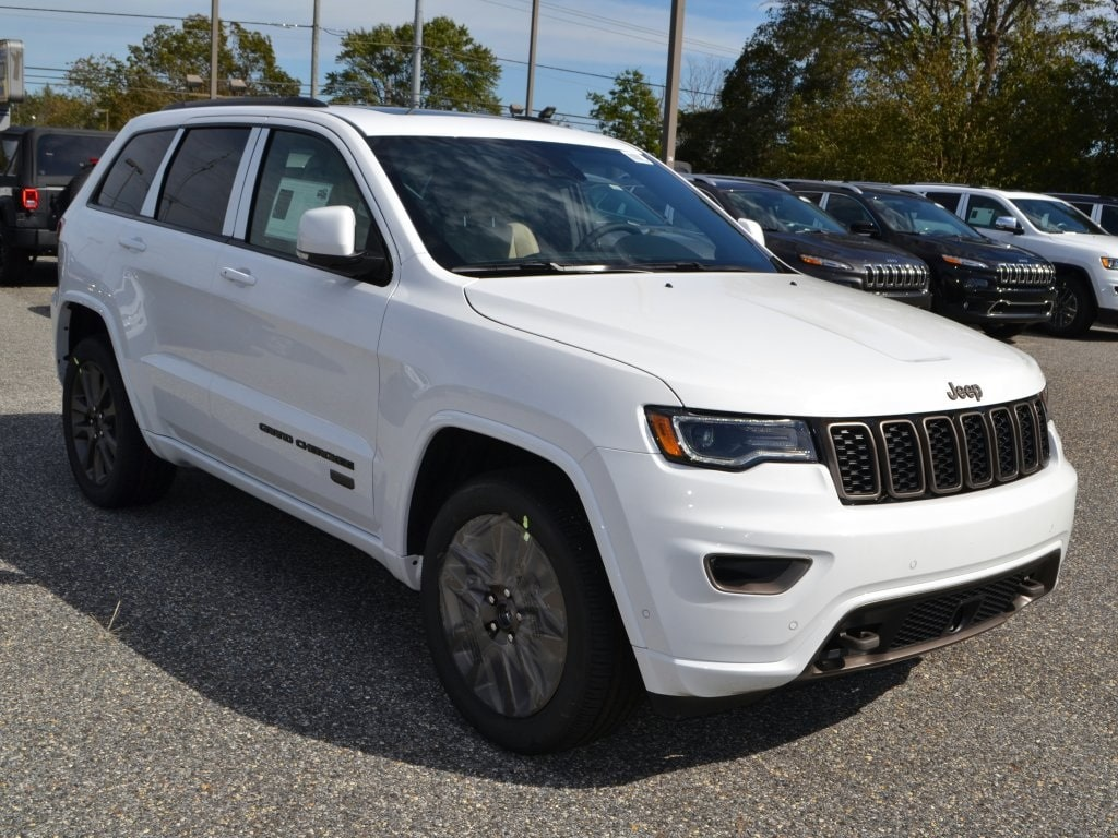 2017 jeep grand cherokee limited 4x4 for sale cape may court house nj. Black Bedroom Furniture Sets. Home Design Ideas