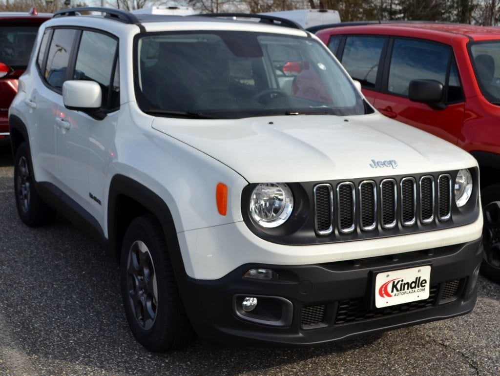 2016 jeep renegade latitude fwd for sale cape may court. Black Bedroom Furniture Sets. Home Design Ideas