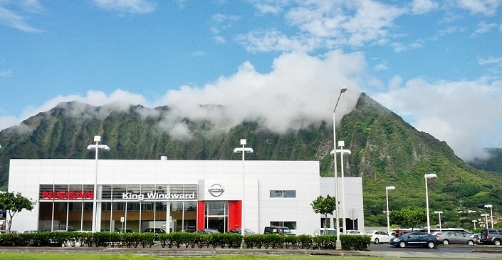 Contact Us New And Used Car Dealer In Kaneohe Serving