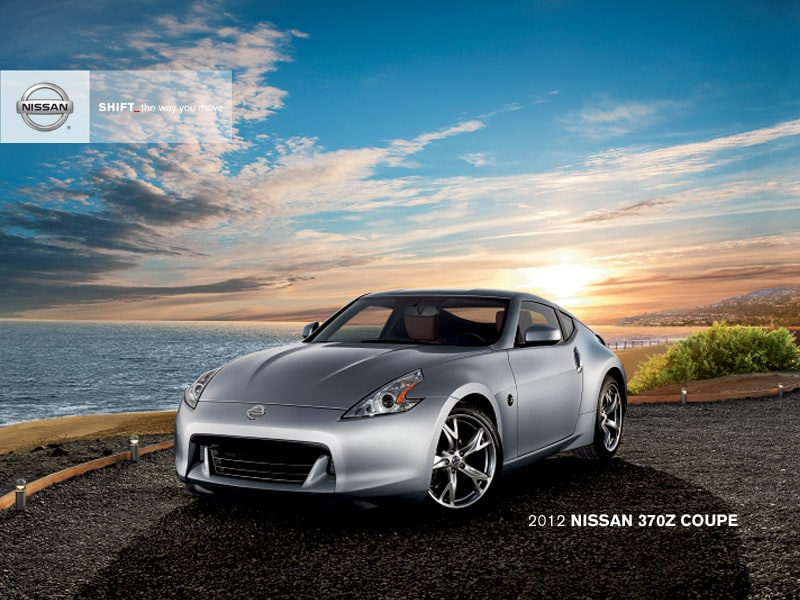 Used Nissan 350z In Vancouver Bc