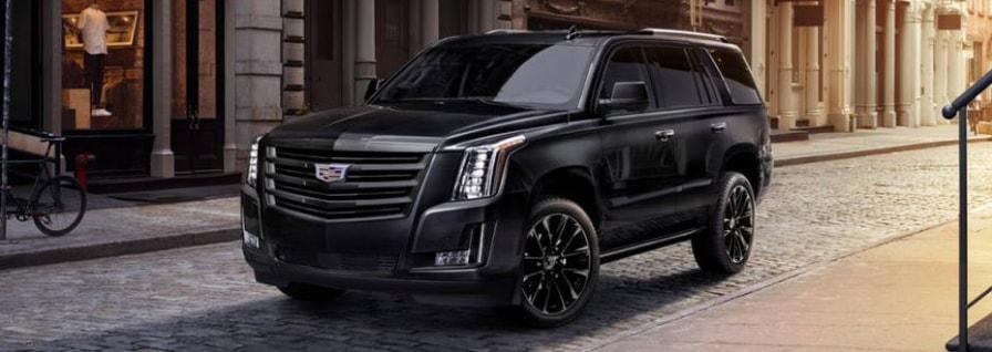 Cadillac Escalade For Sale At King O Rourke Cadillac