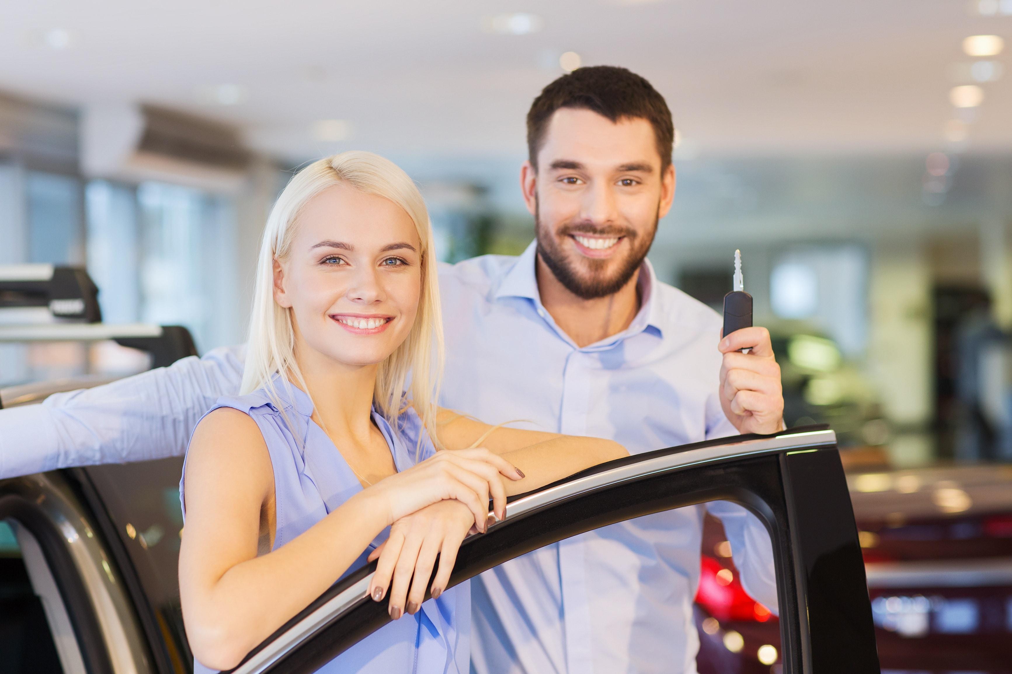 Cincinnati Car Loan - Finance a New or Used Car | Kings ...