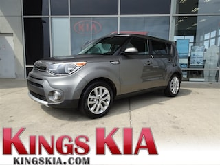 Used 2017 Kia Soul Plus Hatchback H7430408 in Cincinnati, OH