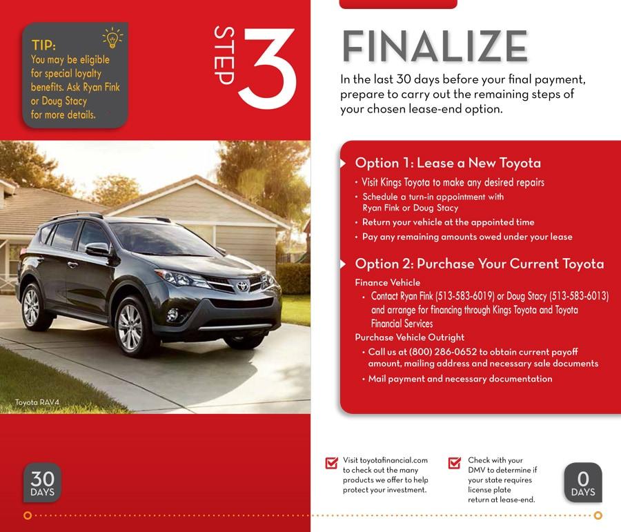 Toyota Lease Deals Cincinnati Lamoureph Blog