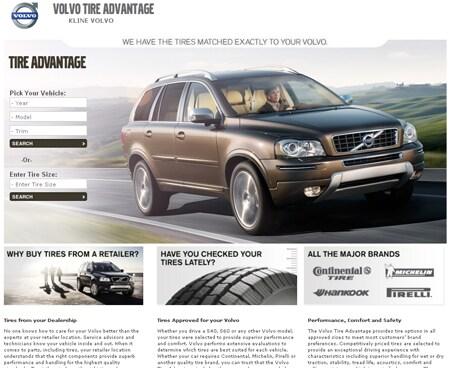 Kline Volvo Cars Of Maplewood New Volvo Dealership In