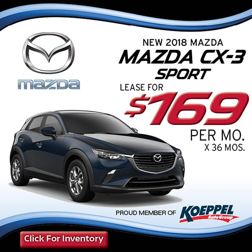 Koeppel Mazda For Sale In Jackson Heights NY - Mazda cx 5 lease deals ny