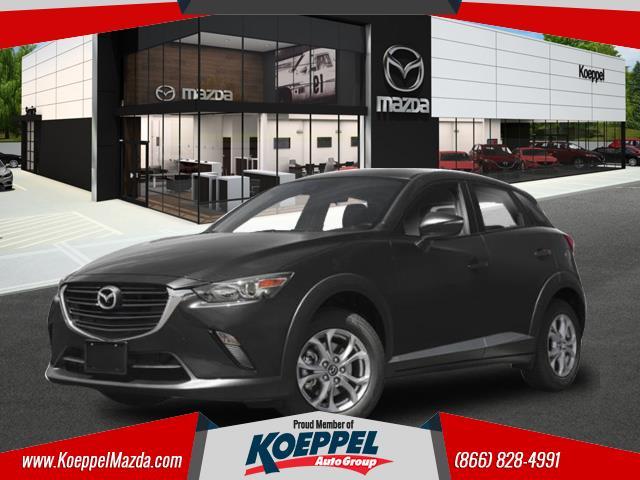 2019 Mazda Mazda CX-3 Sport  Rear Bumper Guard 3 miles VIN JM1DKFB71K1432148 StockNo M14637