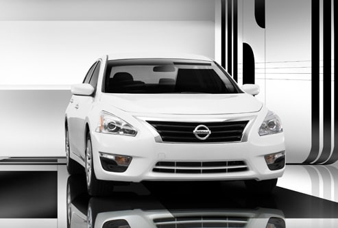 Jackson Heights Nissan Altima