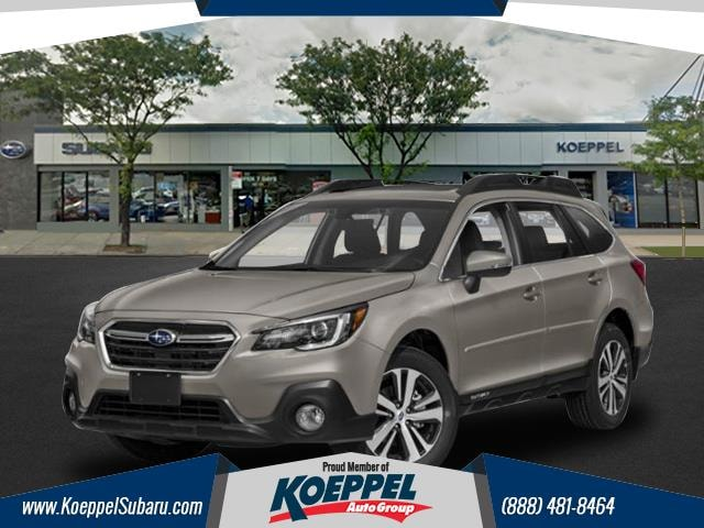2019 Subaru Outback 25i Limited  All-Weather Floor Liners Auto-Dimming Rear View Compass Mirror
