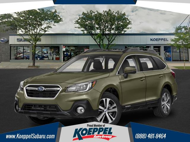 2019 Subaru Outback 36R Limited  All-Weather Floor Liners Auto-Dimming Exterior Mirror wApproa