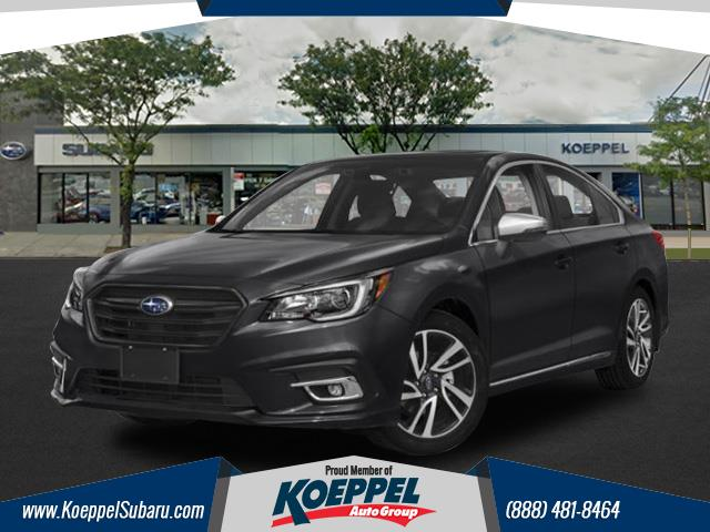 2019 Subaru Legacy 25i Sport Dont miss this great Subaru This car offers efficiency and afforda