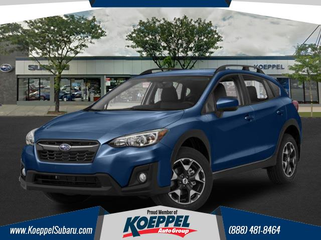 2019 Subaru Crosstrek 20i Limited Looking for a new car at an affordable price This vehicle won
