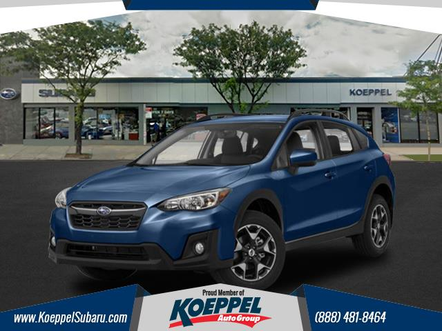 2019 Subaru Crosstrek 20i Premium How about this great vehicle A practical vehicle that doesnt