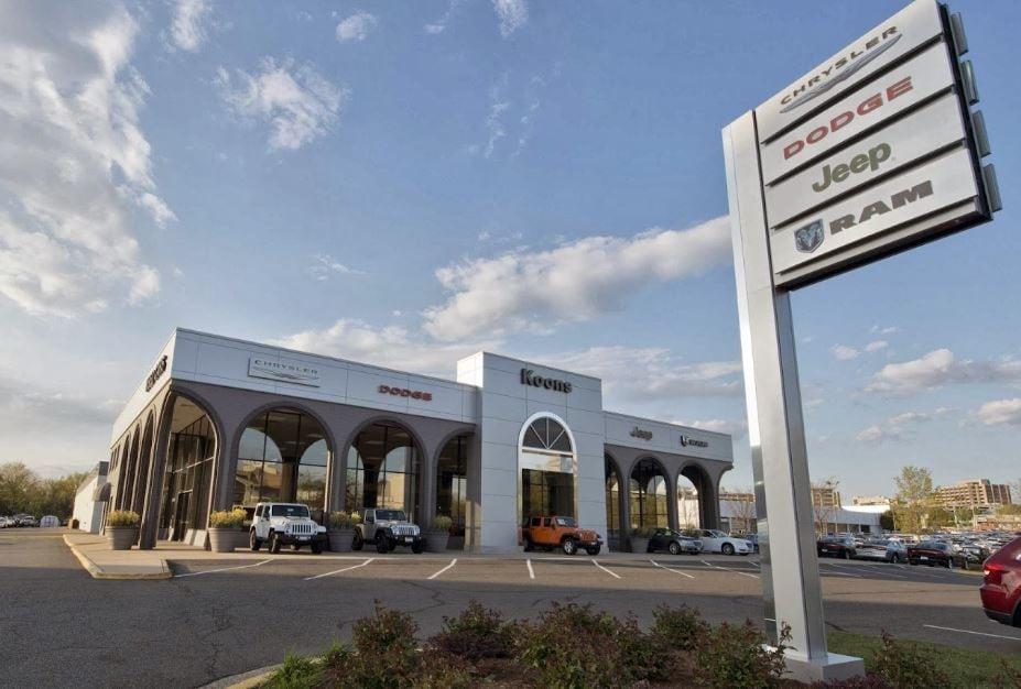 car dealerships near washington dc jim koons automotive. Black Bedroom Furniture Sets. Home Design Ideas