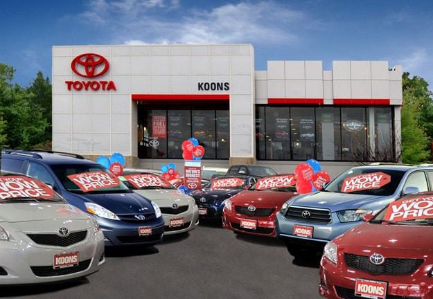 Car Dealership With The Biggest Rebate