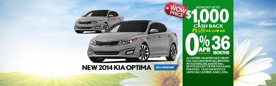 New & Used Kia Dealer in Woodbridge