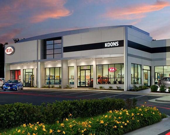 koons kia of baltimore new kia used car dealership. Black Bedroom Furniture Sets. Home Design Ideas