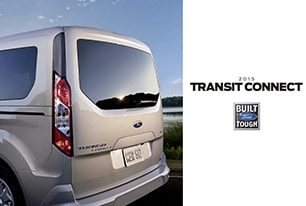Ford Transit Connect Brochure