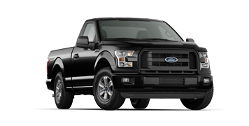 2017 Ford F150 XL trim