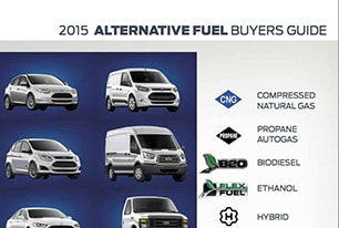 Ford Commercial Trucks Alternative Fuel Buyers Guide