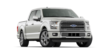 2017 Ford F-150 Limited
