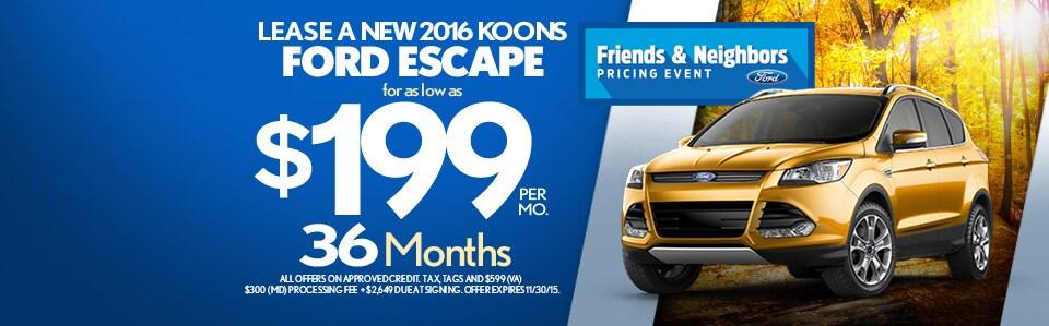 Koons Baltimore Ford Dealer New Amp Used Ford Dealership Serving Glen Burnie Randallstown