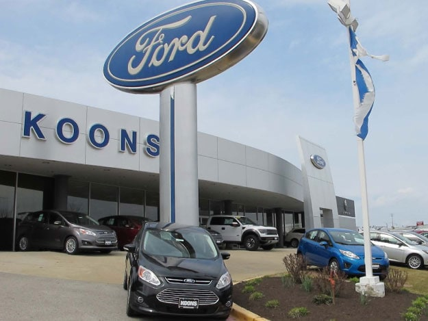 koons silver spring ford dealership new ford used car dealer. Cars Review. Best American Auto & Cars Review