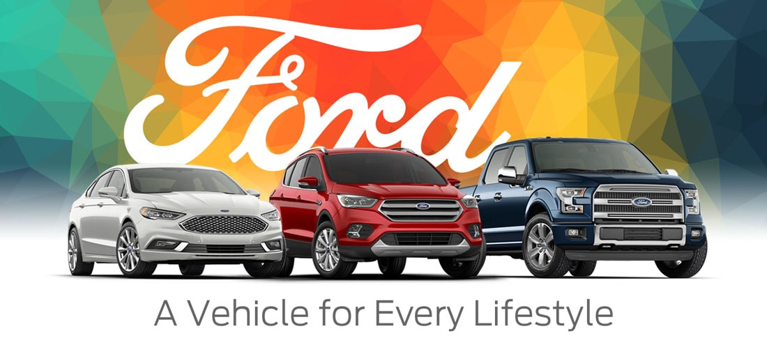 Krieger Ford Inc New Ford Dealership In Columbus OH - Ford dealership columbus ohio