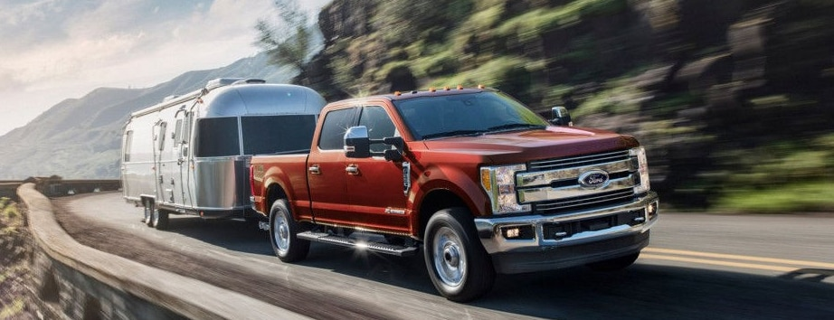 2017 Ford Super Duty in Columbus, OH