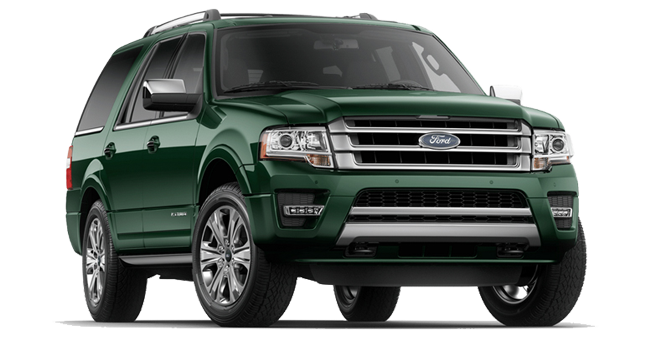 2018 Ford Expedition in Columbus, OH