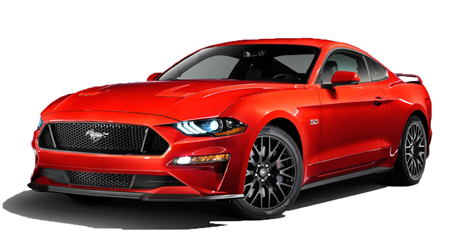 2018 Ford Mustang in Columbus, OH