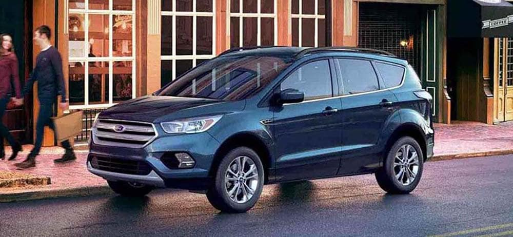 2018 Ford Escape in Columbus, OH