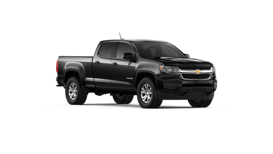 New Chevy Colorado Waimea HI