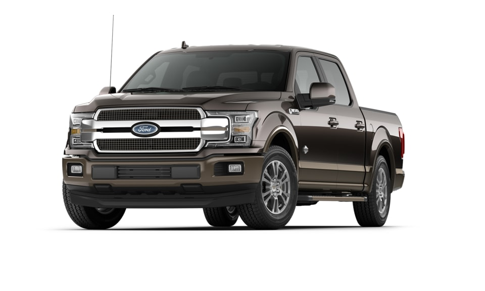 New Ford F-150 Lihue HI