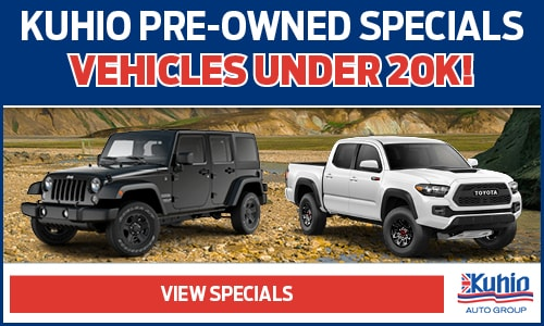 New ford nissan chevrolet mazda and used car dealer for Kuhio motors service department
