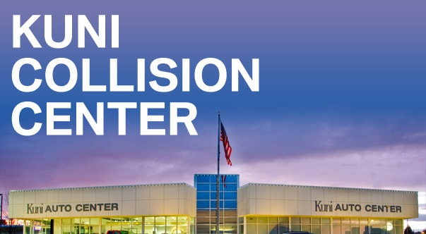Kuni Collision Center