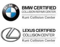 BMW and Lexus Certified