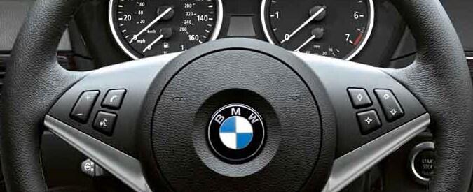 BMW Mobility Program