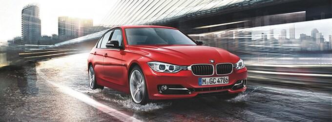 BMW All Wheel Drive
