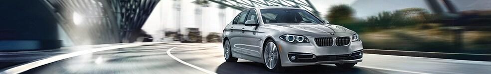 BMW Courtesy Vehicle: title=