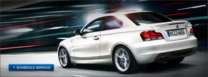 BMW Service in Beaverton, OR