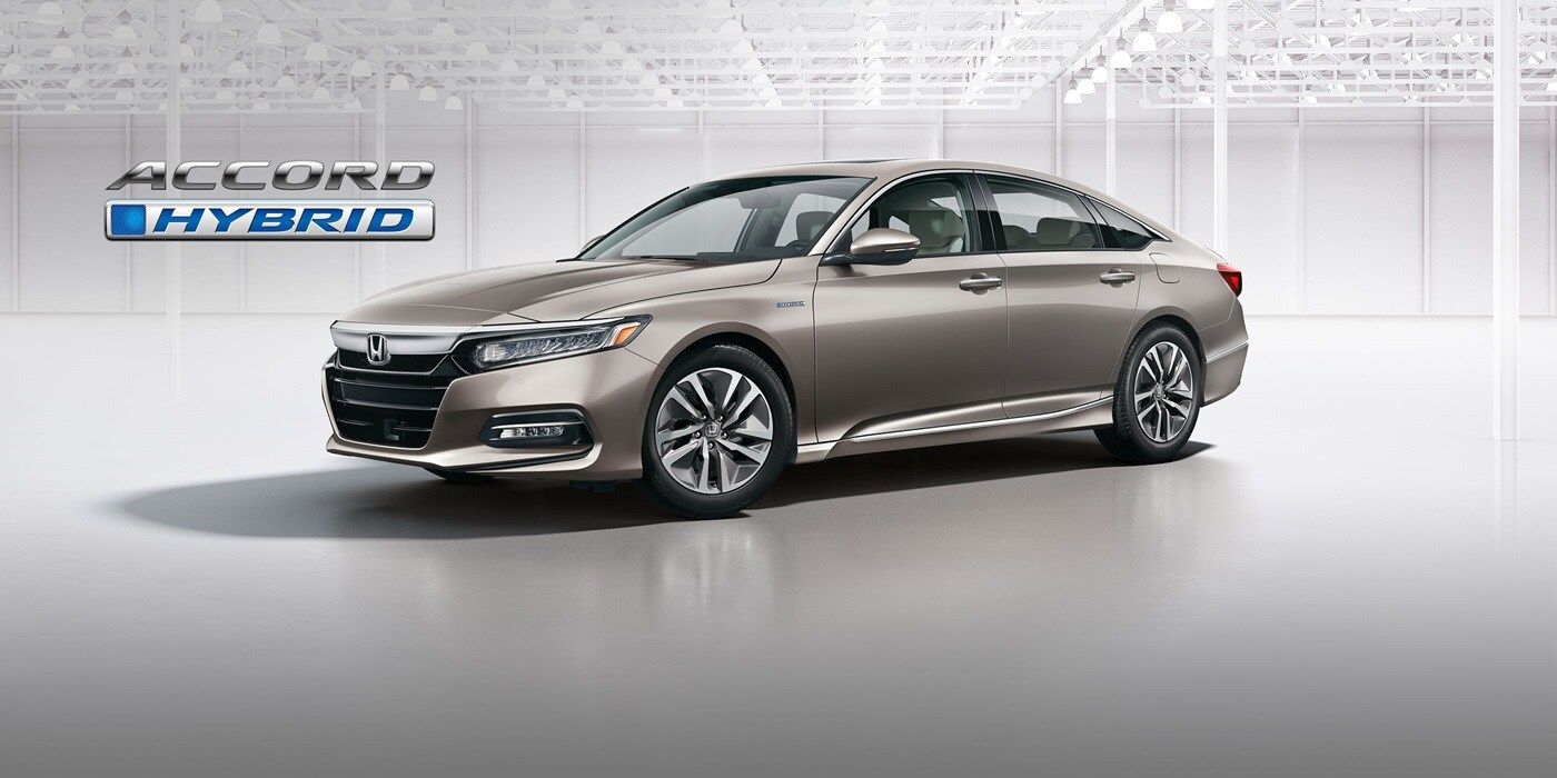 2018 Honda Accord Hybrid | Coming Soon | Denver Honda Dealership