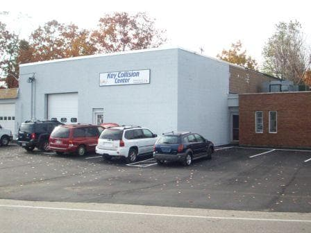 key collision center of portsmouth new and used auto dealerships in newington salem. Black Bedroom Furniture Sets. Home Design Ideas