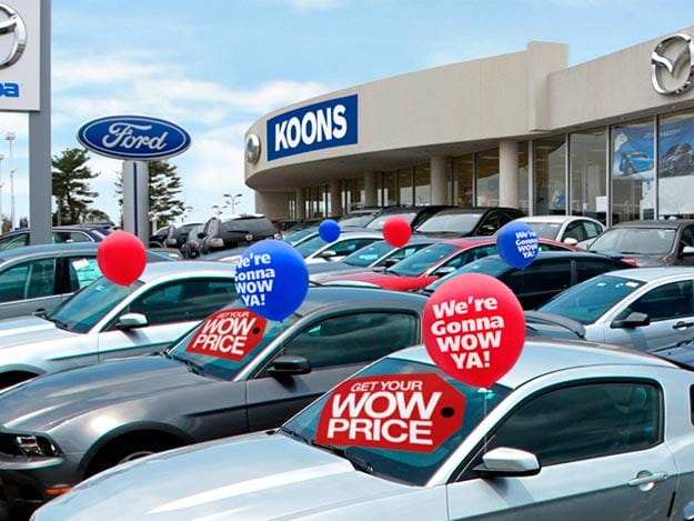 koons silver spring ford nuevo ford dealership in silver spring md. Cars Review. Best American Auto & Cars Review