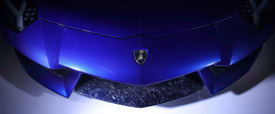 Ad Personam program Lamborghini dealer in Los Angeles