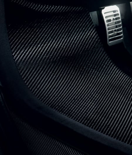 Carbon Fibre Sill Tops for sale