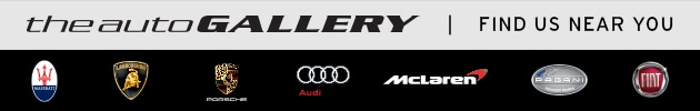 The Auto gallery dealership driving directions from anywhere in Los Angeles