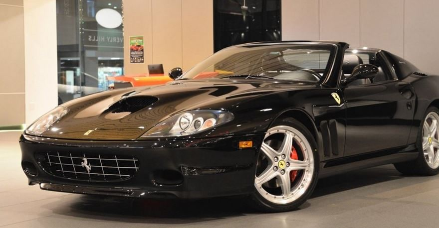 Ferrari Superamerica For Sale in Woodland Hills, CA