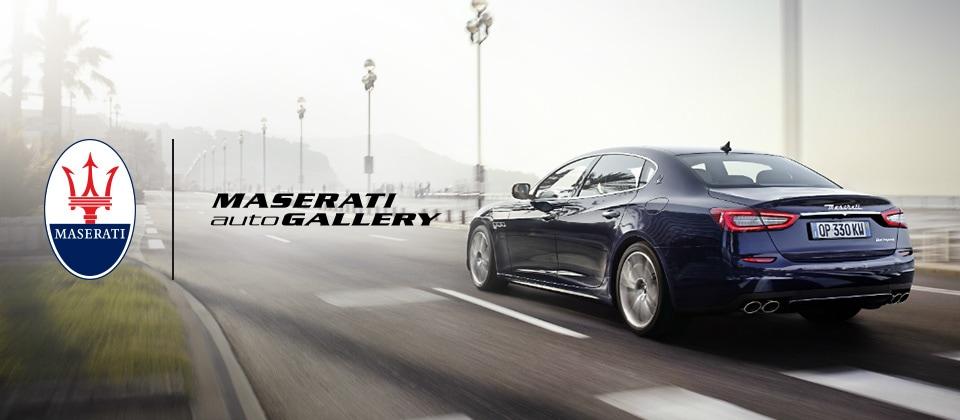 Maserati Auto Gallery Dealer Locator Beverly Hills