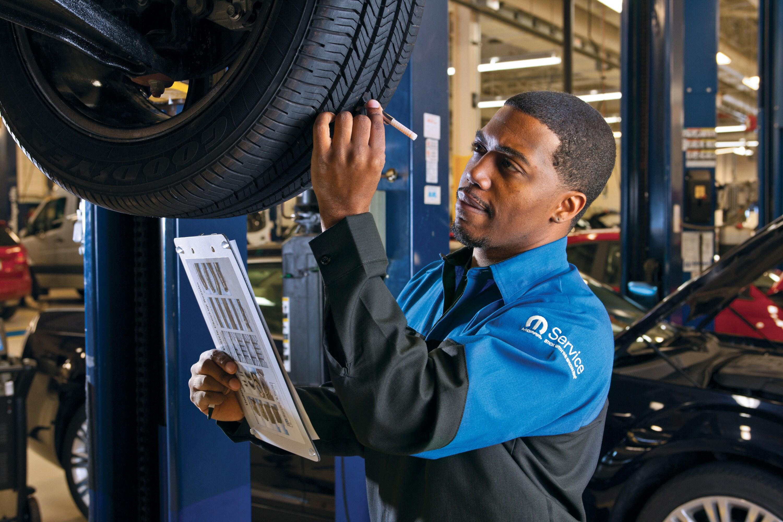 Chrysler Dodge Jeep Ram Oil Change Service In Mankato